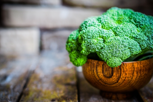 A Nutritionist's Perspective on Parkinson's Disease
